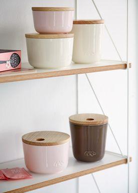 Kähler - Jar - Unit  - Mocca - Large
