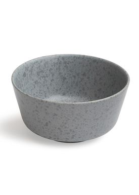 Kähler - Bowl - Ombria Bowl - Slate Grey
