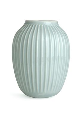 Kähler - Vase - Hammershøi Vase - Mintgrøn - XLarge