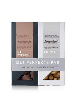 Karamelleriet - Caramel - Caramel - Det Perfekte Par