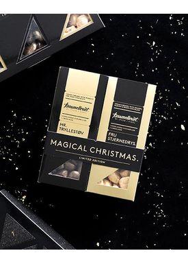 Karamelleriet - Karamel - Magical Christmas - Limited Edition