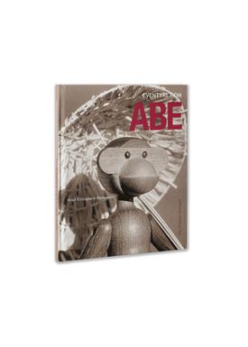 Kay Bojesen - Bøger - Eventyret Om Abe - Knud Ellitsgaard-Rasmussen