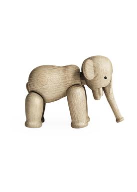 Kay Bojesen - Figur - Elefant - Elefant