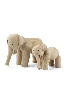 Kay Bojesen - Figure - Elephant - Elephant Mini