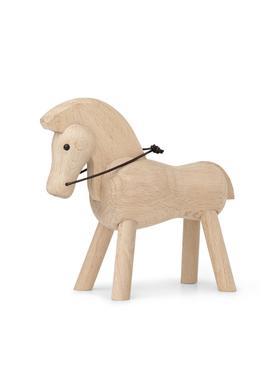 Kay Bojesen - Figur - Hest - Hest Lys