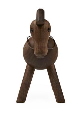 Kay Bojesen - Figur - Hest - Hest Mørk
