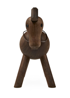 Kay Bojesen - Figure - Horse - Horse Dark