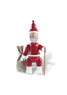 Kay Bojesen - Figure - Julefigurer Fra Kay Bojesen - Santa Claus