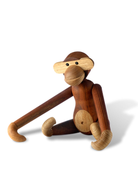 Kay Bojesen - Figure - Monkey - Monkey Medium
