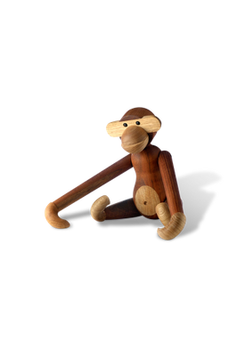 Kay Bojesen - Figure - Monkey - Monkey Small