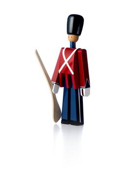 Kay Bojesen - Figure - Kay Bojesen Figures - Soldier with gun
