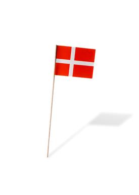 Kay Bojesen - Figur - Kay Bojesen Soldater - Flag til garder