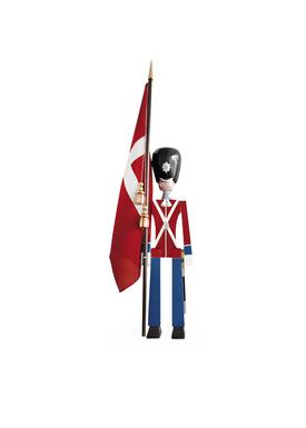 Kay Bojesen - Figure - Kay Bojesen Soldier - Soldier Large