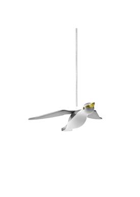 Kay Bojesen - Mobile - Seagull Turmoil - Small