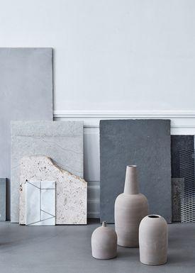 Kristina Dam - Skulptur - Marble Perspective - Marble 1