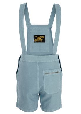 Le Mont Saint Michel - Jumpsuit - Shorts Overall - Light Blue