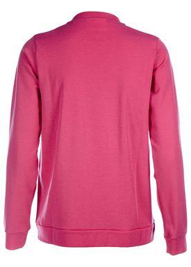 Libertine Libertine - Bluse - Tableau Wool Blouse SS18 - Pink