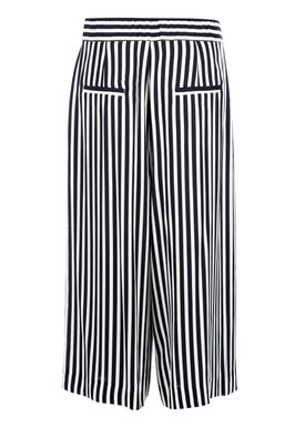Libertine Libertine - Bukser - Guide - Navy/White Stripes