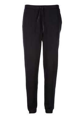 Libertine Libertine - Bukser - Honest Wool Pants - Sort