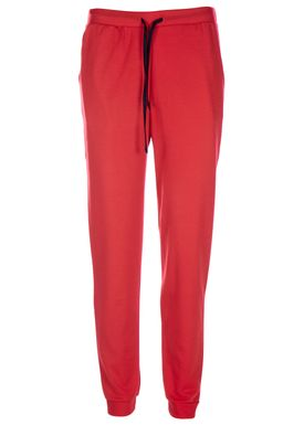 Libertine Libertine - Bukser - Honest Wool Trouser SS18 - Apple Red