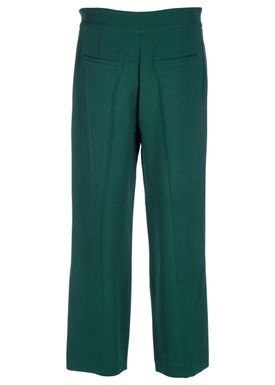 Libertine Libertine - Pants - Soul Pocket - Grass Green