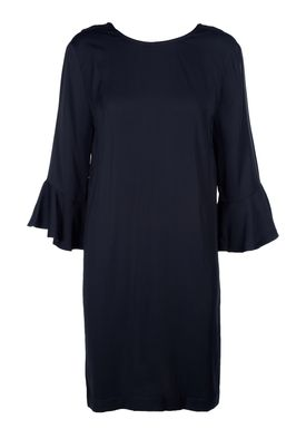Libertine Libertine - Dress - Coralo Dress - Dark Navy