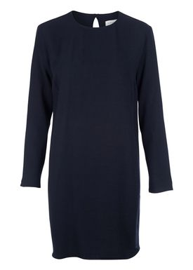 Libertine Libertine - Dress - Vapourize - Navy