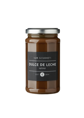 Lie Gourmet - Deli - Karamel Creme - Dulce de leche