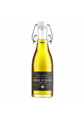 Lie Gourmet - Delikatesser - Lie Gourmet - Øko olivenolie med citron