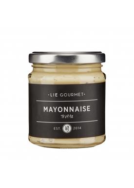 Lie Gourmet - Delikatesser - Mayonaise - Trøffel
