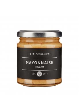 Lie Gourmet - Delikatesser - Mayonaise - Pikant