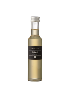 Lie Gourmet - Delikatesser - Sirup - Drinks/Lemonade - Lime