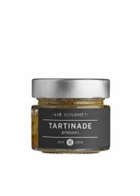 Lie Gourmet - Deli - Tapenade - Artiskok