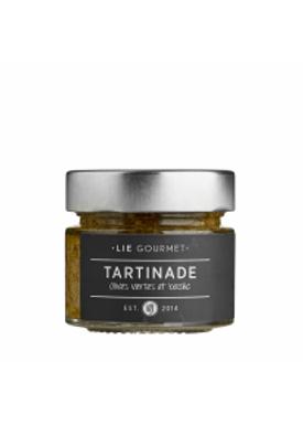 Lie Gourmet - Delikatesser - Tapenade - Oliven