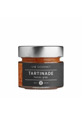 Lie Gourmet - Deli - Tapenade - Red Peber