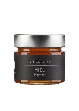 Lie Gourmet - Honey - Honey - Ginger