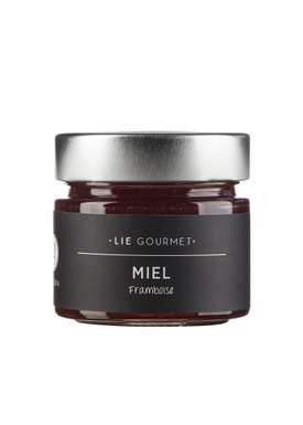 Lie Gourmet - Honey - Honey - Raspberry