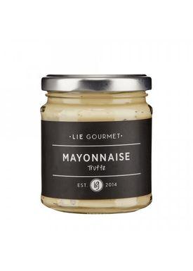 Lie Gourmet - Mayonnaise - Mayonnaise - Trøffel