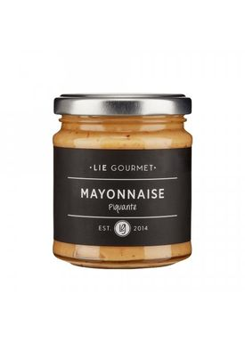 Lie Gourmet - Mayonnaise - Mayonnaise - Spicy