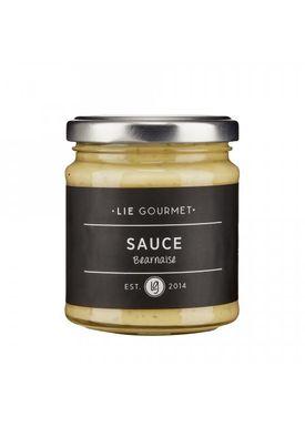 Lie Gourmet - Mayonnaise - Mayonnaise - Béarnaise sauce