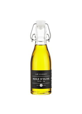 Lie Gourmet - Oil/Vinegar - Olie/Eddike - Organic olive oil with truffle