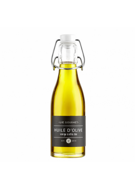 Lie Gourmet - Oil/Vinegar - Olie/Eddike - Organic olive oil