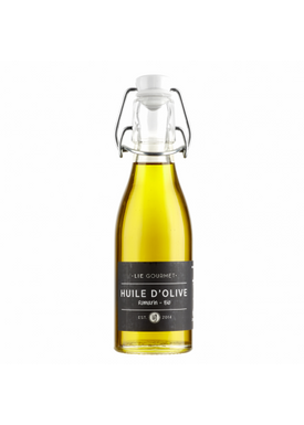 Lie Gourmet - Oil/Vinegar - Olie/Eddike - Organic olive oil with rosemary