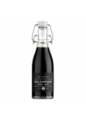 Lie Gourmet - Oil/Vinegar - Olie/Eddike - Balsamico Naturel