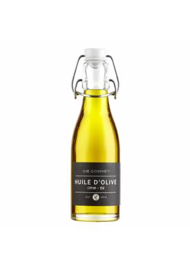 Lie Gourmet - Oil/Vinegar - Olie/Eddike - Organic olive oil with lemon