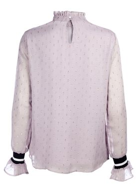 Love&Divine - Blouse - Love110-1 - Light Purple