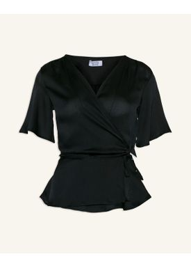 Love&Divine - Blouse - Love202 - Black