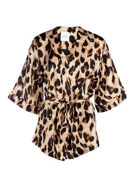 Love&Divine - Cardigan - 08484 Love55 - Animal Print