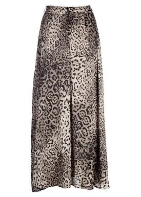 Love&Divine - Skirt - 09372 Love133-1 - Leopard