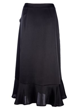 Love&Divine - Skirt - Love163-1 - Black